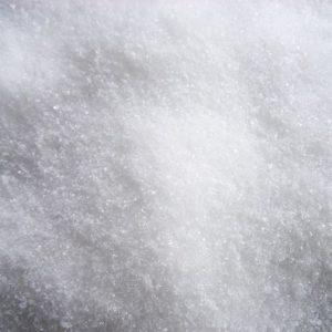 Kristallschnee, Pulver Kristallschnee schwer entflammbar DIN 4102 B1
